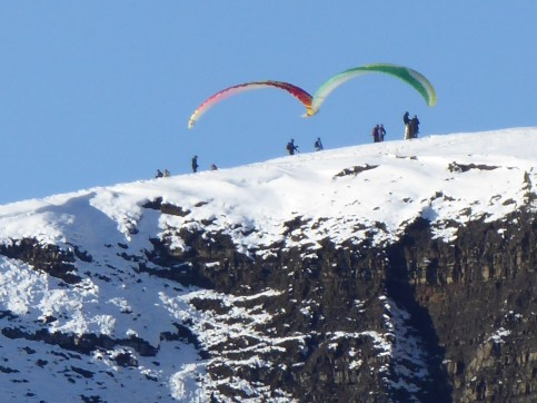paragliders 3 jan 2019